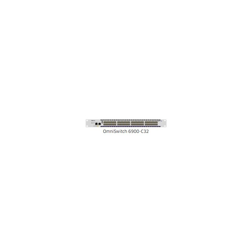 1 RU 100GE L3 fixed chassis with 32 100G QSFP28 ports, QSFP28 po