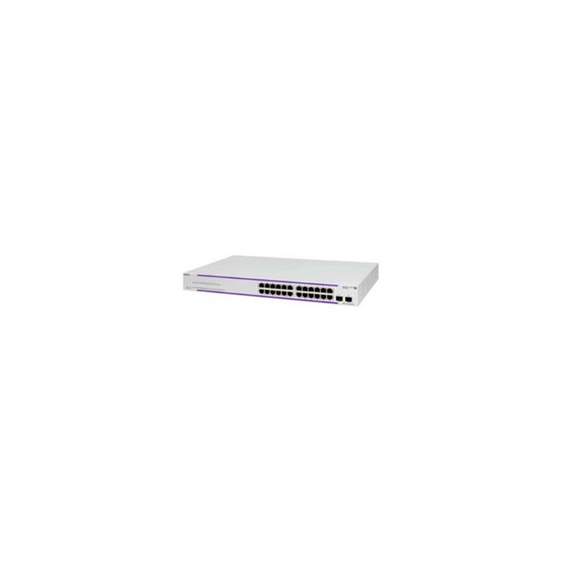 OS2220-P24: WebSmart Gigabit standalone chassis in 1RU size. Inc