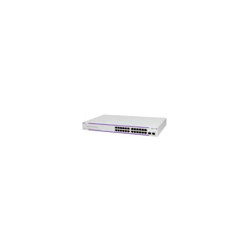 OS2220-24: WebSmart Gigabit standalone chassis in 1RU size. Incl