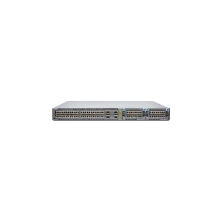 JUNIPER EX4600 24 SFP+/SFP ports, 4 QSFP+ ports