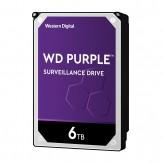 WD HDD Storage 3,5 Inch 5400 rpm 6 TB