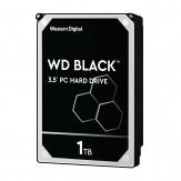 WD HDD Storage 3,5 Inch 1 TB