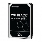 WD HDD Storage 3,5 Inch 2 TB
