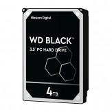 WD HDD Storage 3,5 Inch 4 TB
