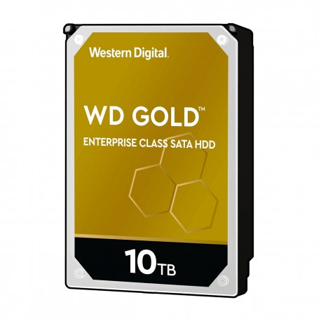 WD HDD Storage 3,5 Inch 10 TB