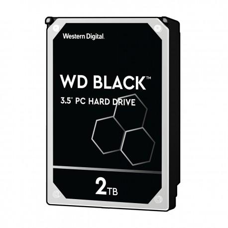 HDD Storage 3,5 Inch 2 TB
