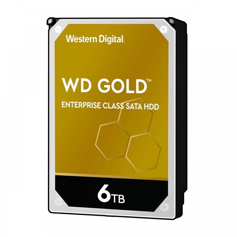 HDD Storage 3,5 Inch 6 TB
