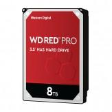 WD HDD Storage 3,5 Inch 8 TB