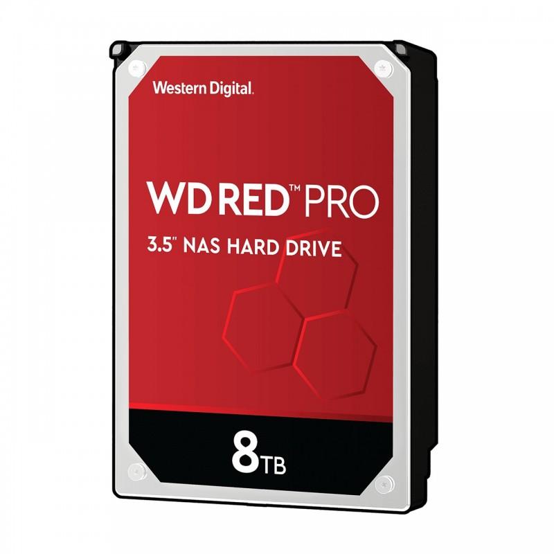 HDD Storage 3,5 Inch 8 TB