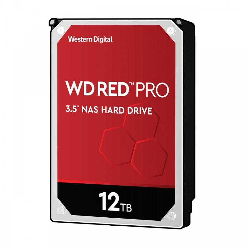 HDD Storage 3,5 Inch 12 TB