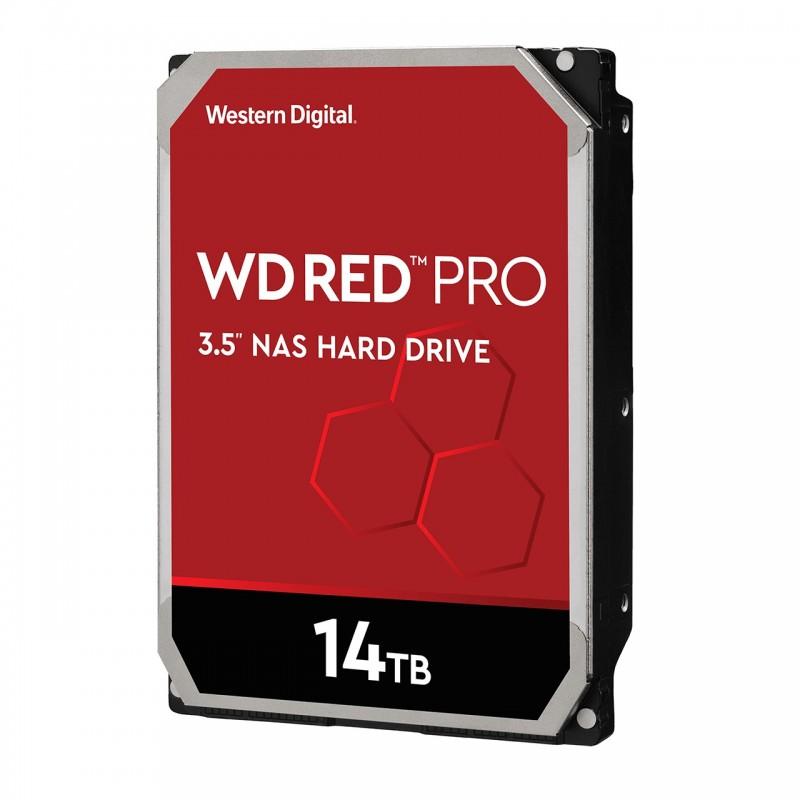 HDD Storage 3,5 Inch 14 TB