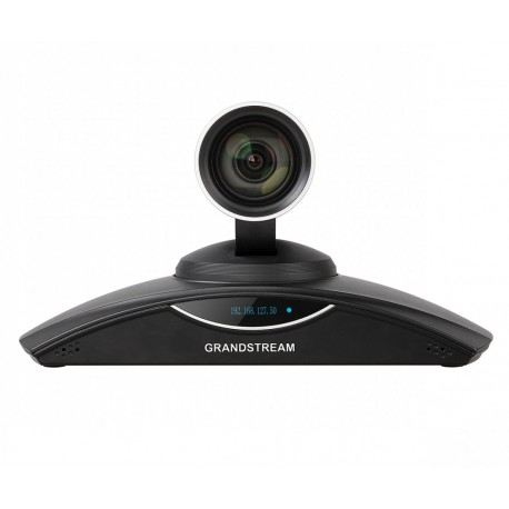 Grandstream 9 Way MCU, 12X Zoom, Bluetooth, WiFi