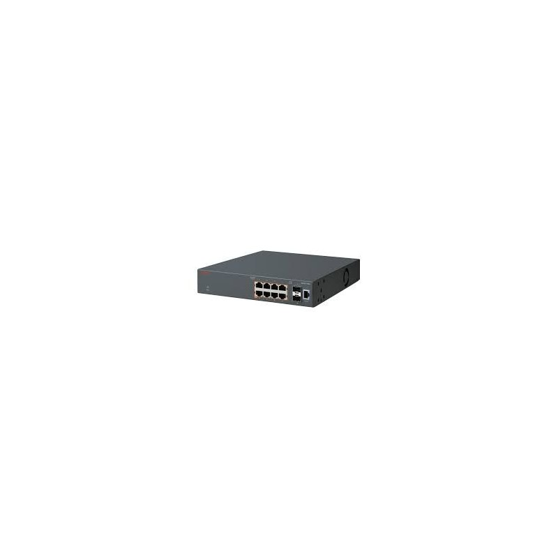 ETHERNET ROUTING SWITCH 3510GT-PWR+ WITH 8 10/100/1000 (802.3af/