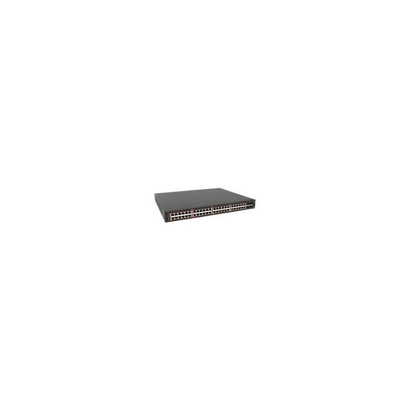 ETHERNET ROUTING SWITCH 4548GT w/48