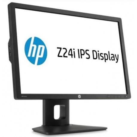 HP Z24i 24-Inch IPS Monitor