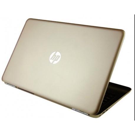 HP 14-bs016TU Gold