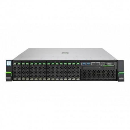 FUJITSU Primergy RX2520 M4 (Xeon Silver 4110, 16GB, 4TB)