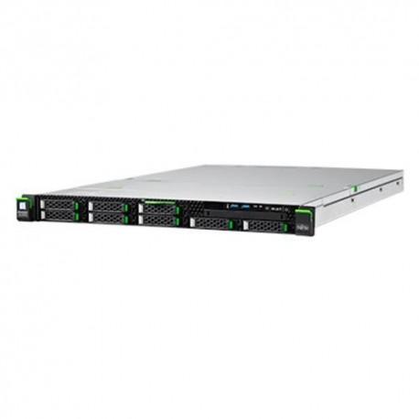 FUJITSU Primergy RX2530 M4 (Dual Xeon Silver 4110, 64GB, 2x900GB, 2x1.2TB)