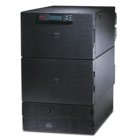 APC Smart-UPS RT 20KVA RM 208V, 208V/120V 10KVA Step down Transformer