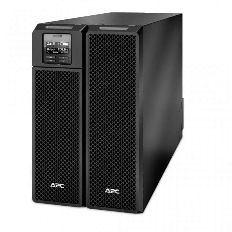 APC Smart-UPS SRT 10000VA 208V IEC