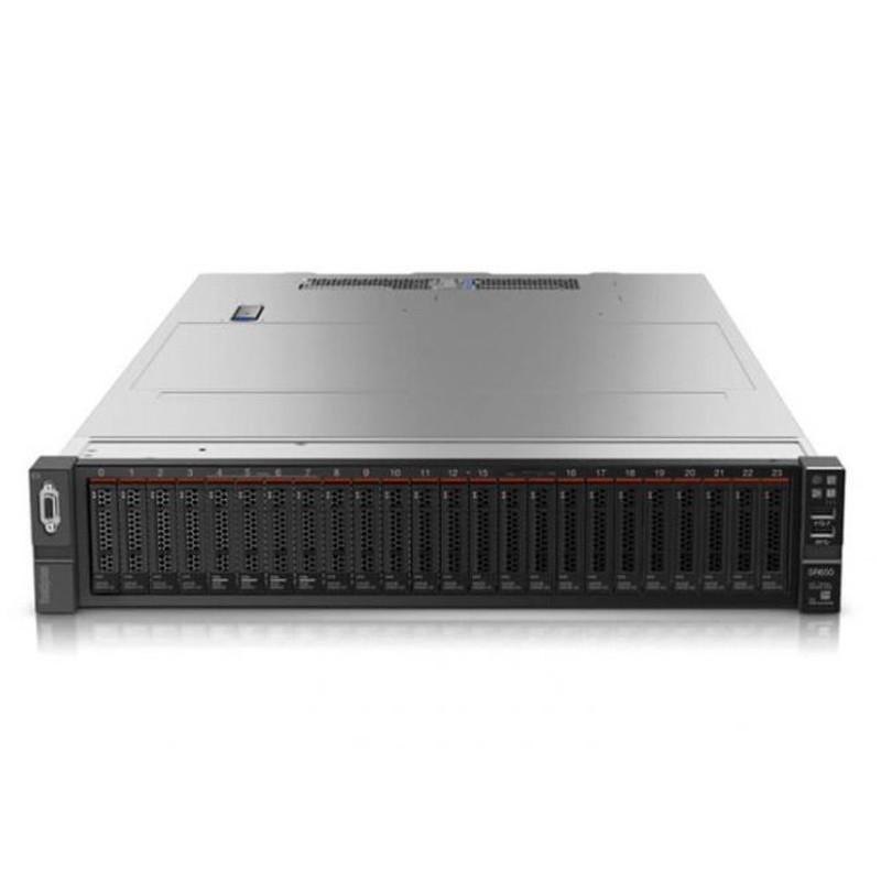 LENOVO ThinkSystem SR550, Rack 2U Dual Socket