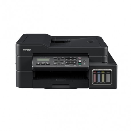 Brother -Inkjet MFC- BT-D60BK, BT-5000C/M/Y