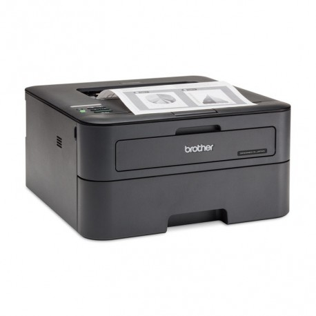 Brother -Mono Laser Printer- TN-2306, TN-2356, DR-2306