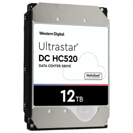 WD Data Center Drive 12 TB