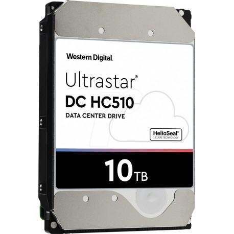 WD Data Center Drive 10 TB