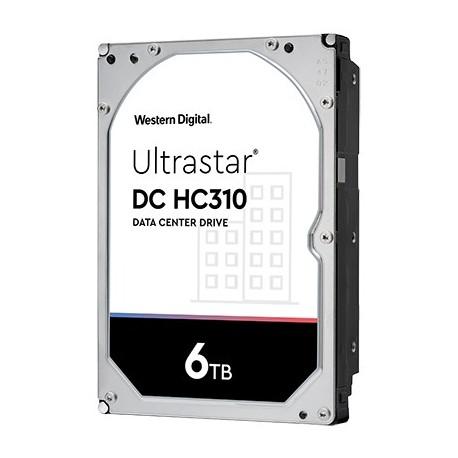 WD Data Center Drive 6 TB