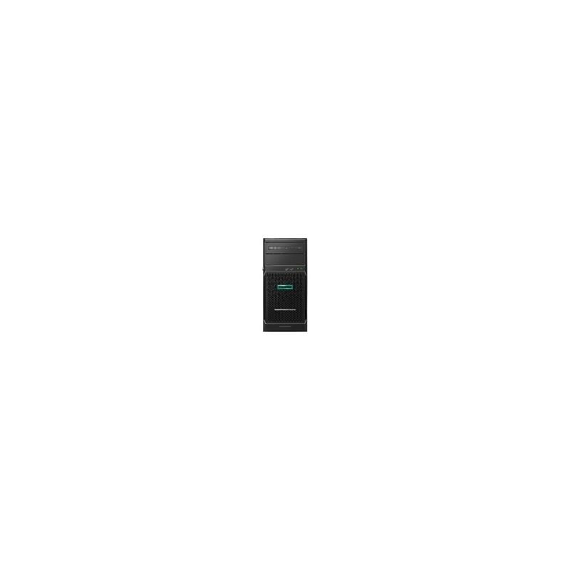 HPE ProLiant ML30 Gen10 E-2224 3.4GHz 4-core 1P 8GB-U S100i 4LFF