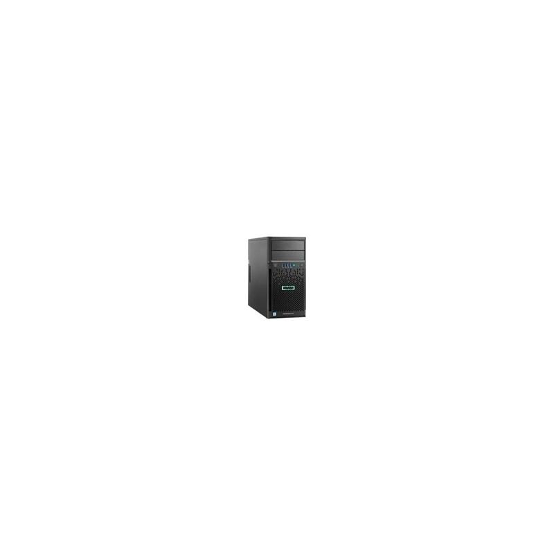HPE ProLiant ML110 Gen10 3204 1.9GHz 6-core 1P 16GB-R S100i 4LFF