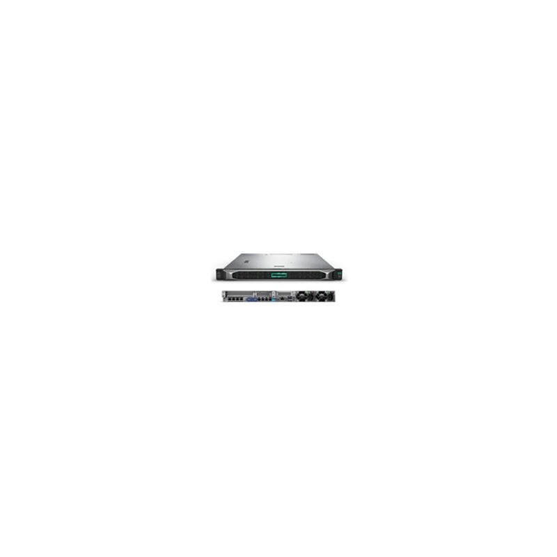 HPE ProLiant DL325 Gen10 7262 3.2GHz 8-core 1P 16GB-R S100i 4LFF