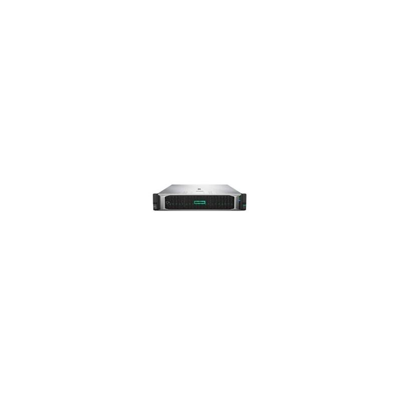 HPE ProLiant DL380 Gen10 6248R 3.0GHz 24-core 1P 32GB-R S100i NC