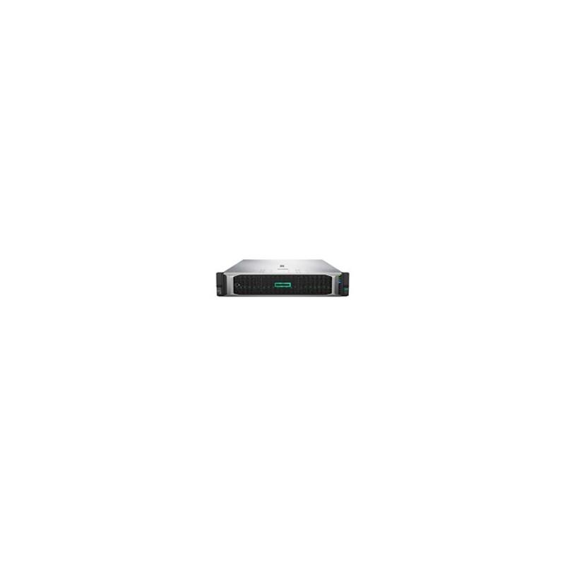 HPE ProLiant DL380 Gen10 6250 3.9GHz 8-core 1P 32GB-R S100i NC 8