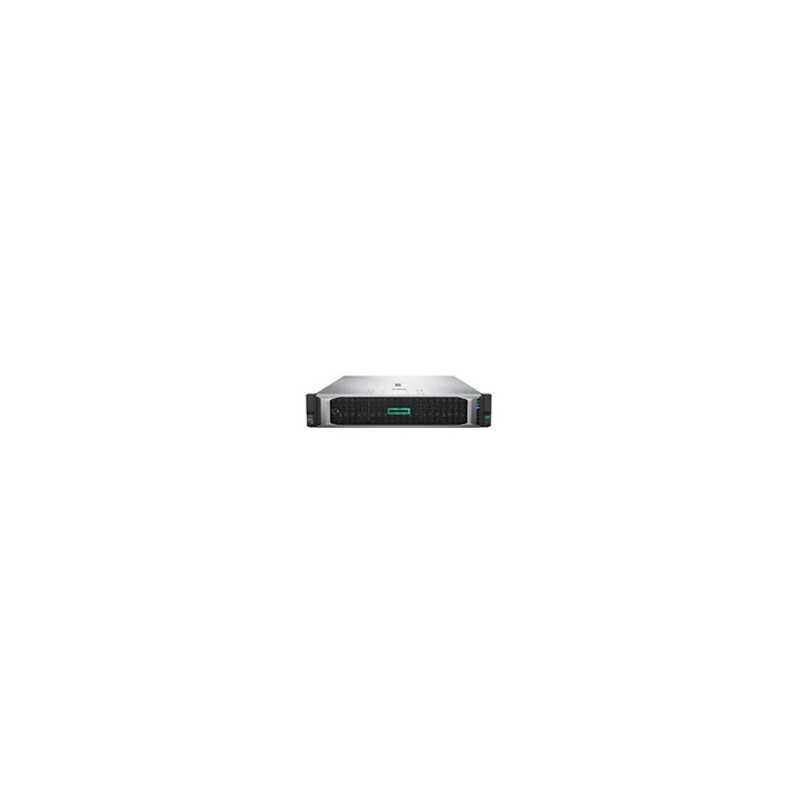 HPE ProLiant DL380 Gen10 4208 2.1GHz 8-core 1P 16GB-R S100i 12LF