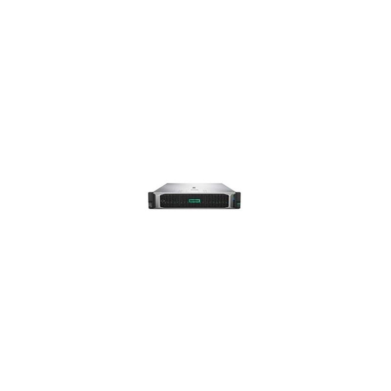 HPE ProLiant DL380 Gen10 6230 2.1GHz 20-core 1P 64GB-R P816i-a 8