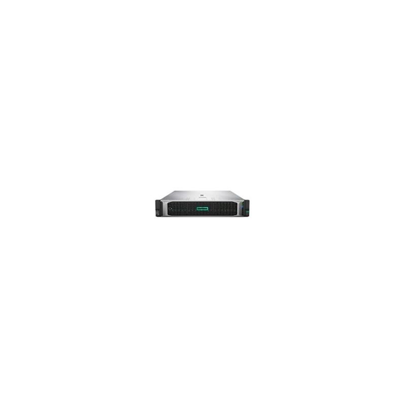 HPE ProLiant DL380 Gen10 4208 2.1GHz 8-core 1P 32GB-R P408i-a 24
