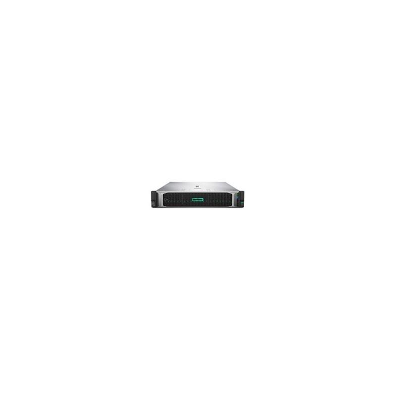 HPE ProLiant DL385 Gen10 7262 3.2GHz 8-core 1P 16GB-R 8SFF 800W