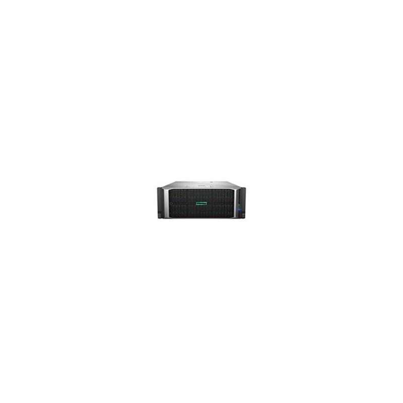 HPE ProLiant DL580 Gen10 5220 2.2GHz 18-core 2P 128GB-R P408i-p